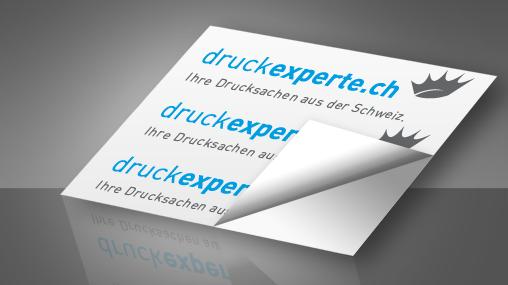 Kleber drucken | kleberdrucken.ch